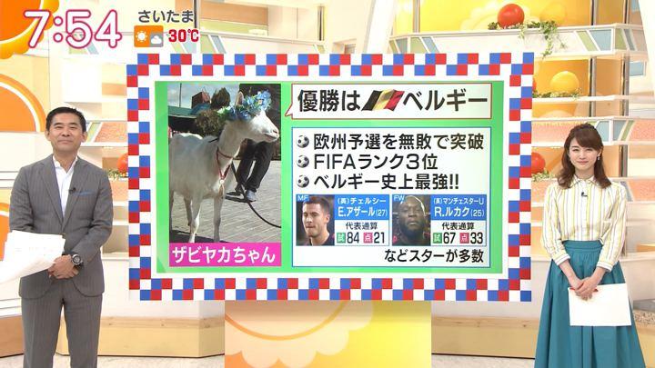 2018年06月05日新井恵理那の画像25枚目