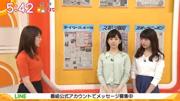 2018年06月01日福田成美の画像10枚目