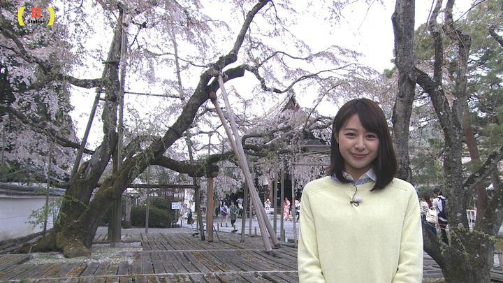 2018年04月01日林美沙希の画像06枚目