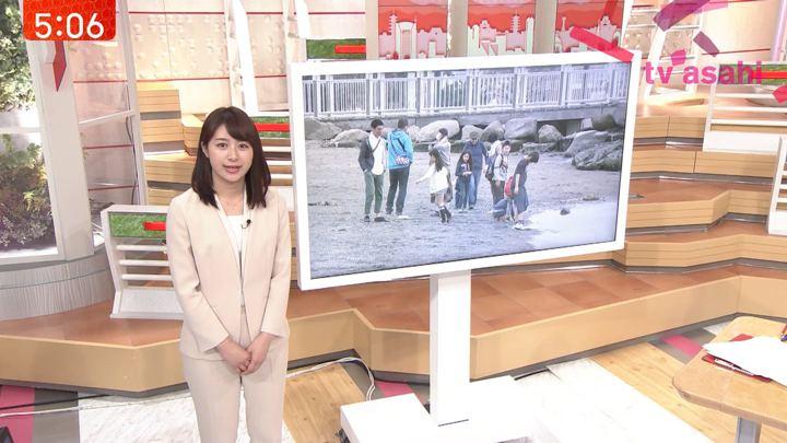 2018年04月05日林美沙希の画像12枚目