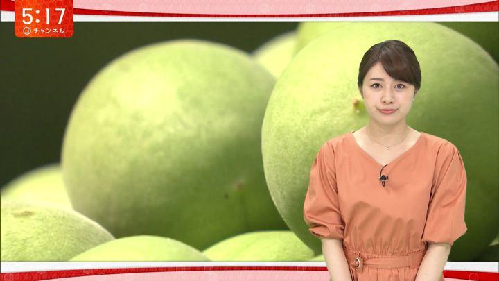 2018年05月25日林美沙希の画像03枚目