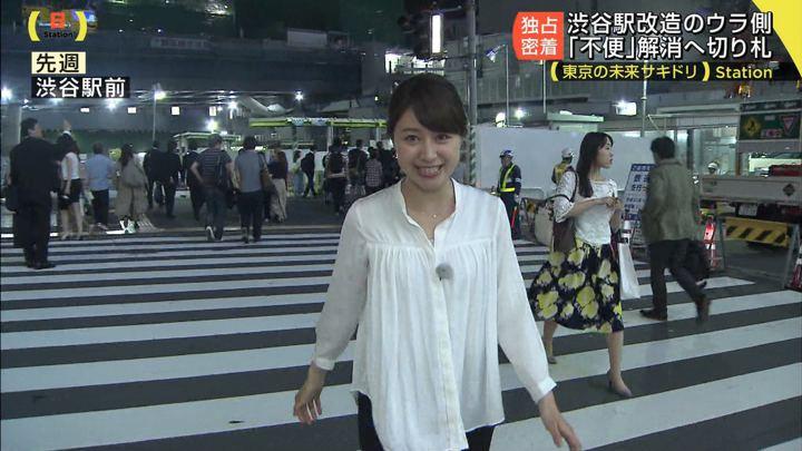 2018年06月03日林美沙希の画像12枚目