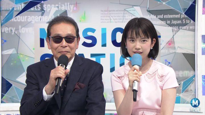 2018年04月20日弘中綾香の画像25枚目