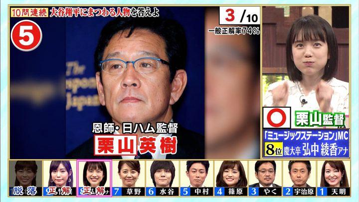 2018年05月14日弘中綾香の画像04枚目