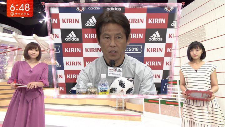 2018年05月29日久冨慶子の画像10枚目