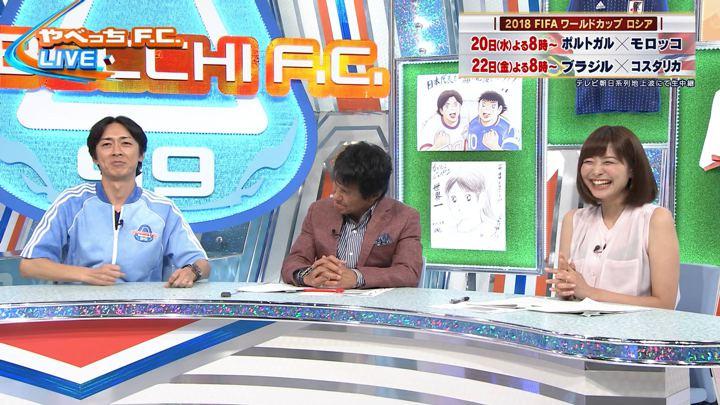2018年06月03日久冨慶子の画像09枚目