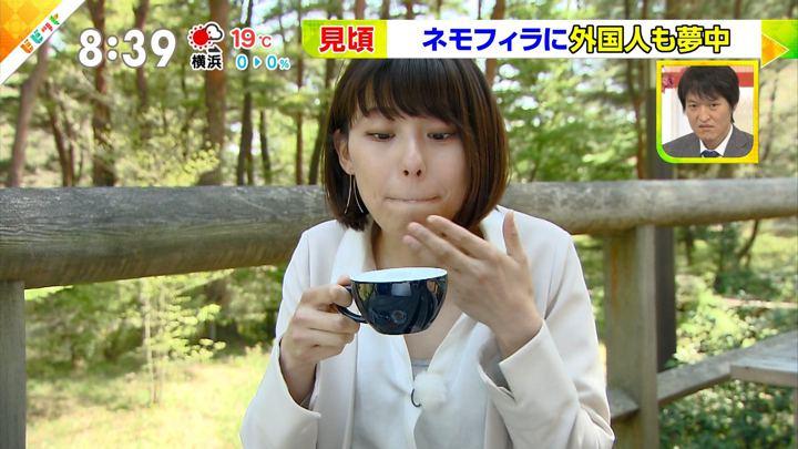 2018年04月10日上村彩子の画像10枚目