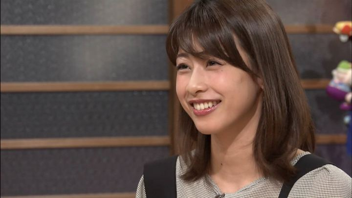 2018年04月03日加藤綾子の画像28枚目