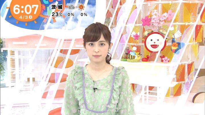 2018年04月03日久慈暁子の画像13枚目