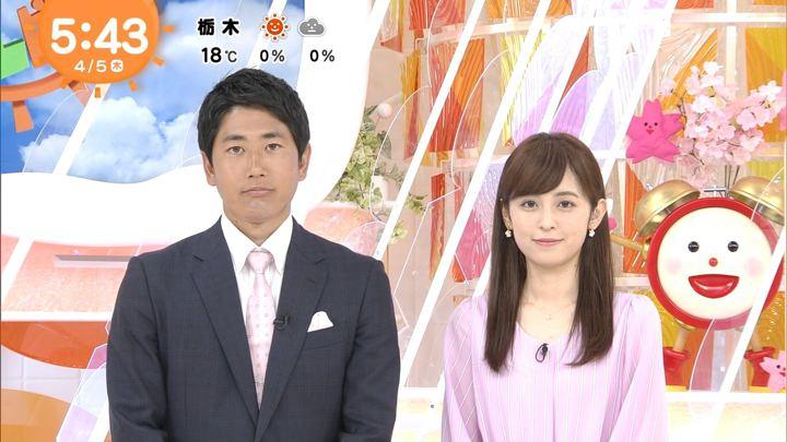 2018年04月05日久慈暁子の画像04枚目