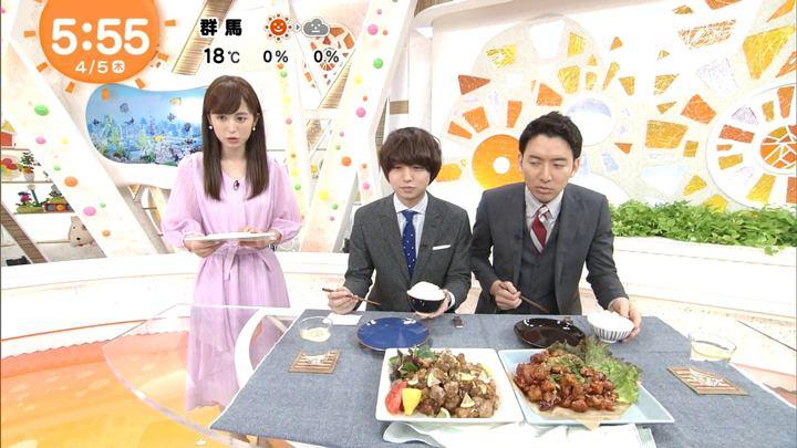2018年04月05日久慈暁子の画像10枚目