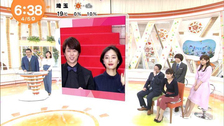 2018年04月05日久慈暁子の画像20枚目