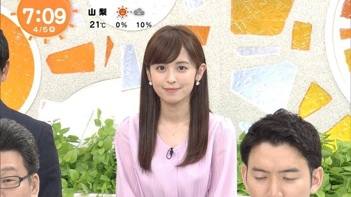2018年04月05日久慈暁子の画像25枚目