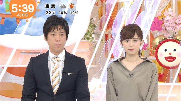 2018年04月06日久慈暁子の画像02枚目