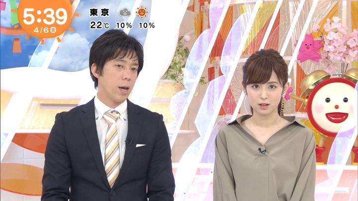 2018年04月06日久慈暁子の画像04枚目