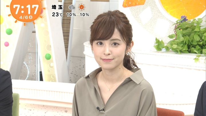2018年04月06日久慈暁子の画像21枚目