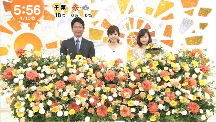 2018年04月10日久慈暁子の画像06枚目