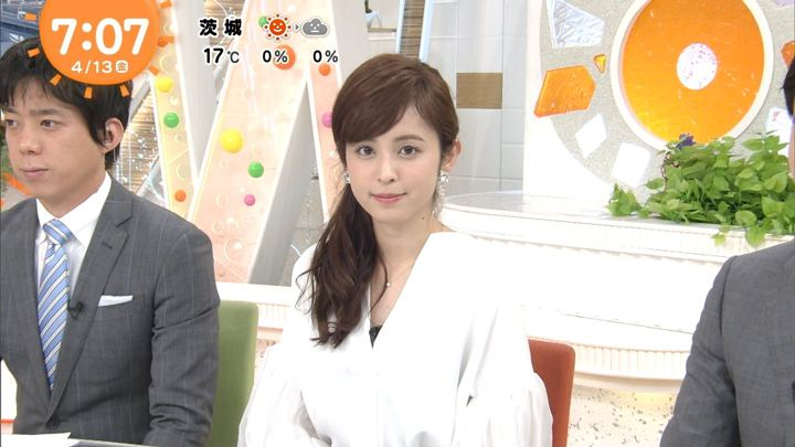 2018年04月13日久慈暁子の画像14枚目