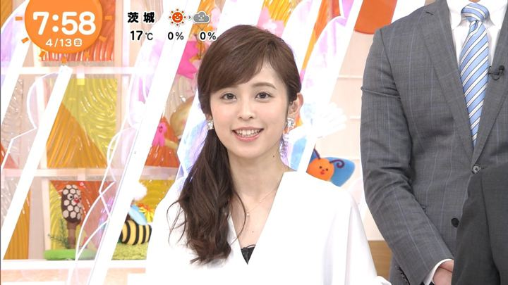 2018年04月13日久慈暁子の画像22枚目