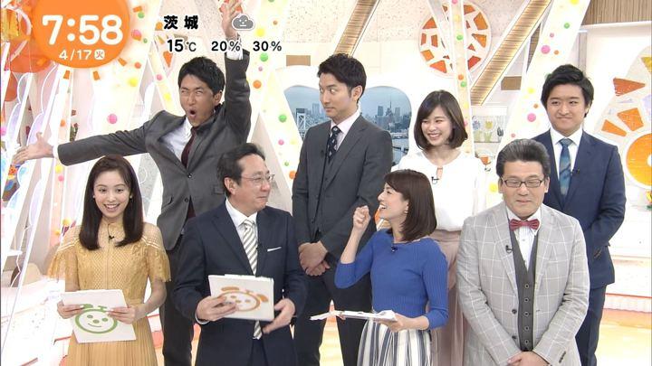 2018年04月17日久慈暁子の画像24枚目