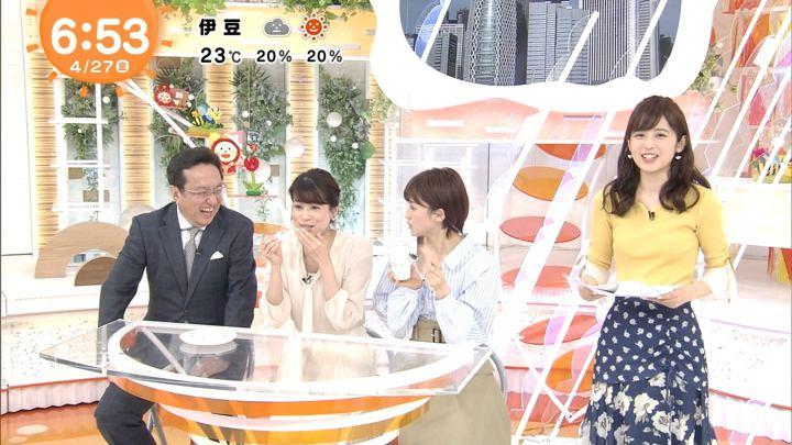 2018年04月27日久慈暁子の画像18枚目