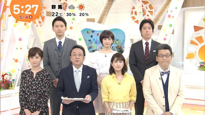 2018年05月04日久慈暁子の画像01枚目