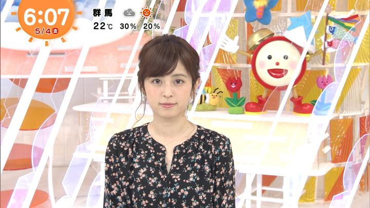 2018年05月04日久慈暁子の画像06枚目