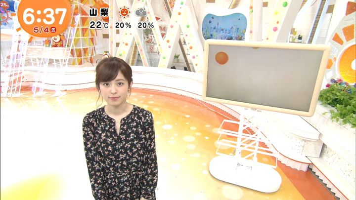 2018年05月04日久慈暁子の画像10枚目