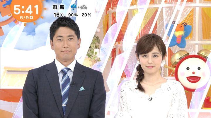 2018年05月09日久慈暁子の画像01枚目
