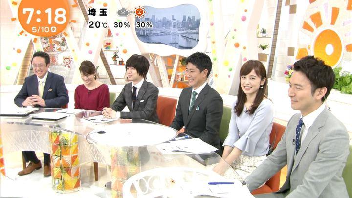 2018年05月10日久慈暁子の画像15枚目