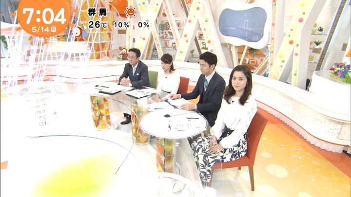 2018年05月14日久慈暁子の画像14枚目