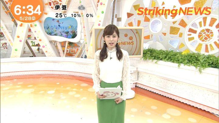 2018年05月28日久慈暁子の画像10枚目