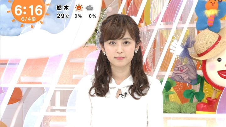 2018年06月04日久慈暁子の画像10枚目