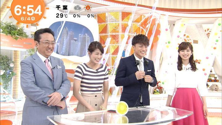2018年06月04日久慈暁子の画像12枚目