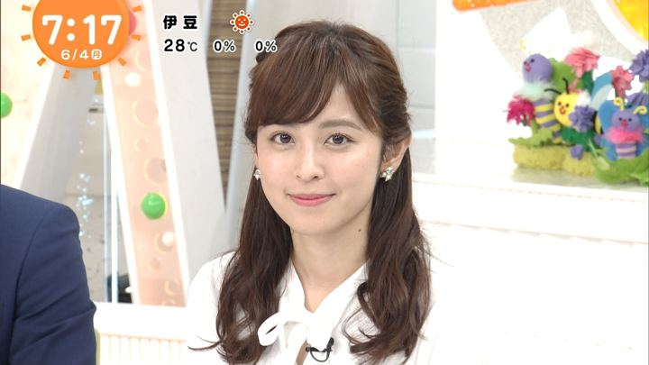 2018年06月04日久慈暁子の画像14枚目