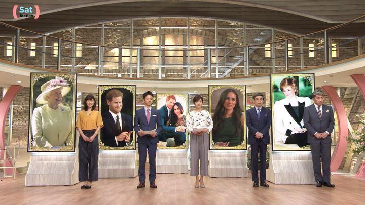 2018年05月19日桝田沙也香の画像01枚目