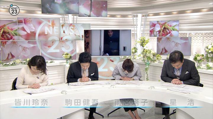 2018年03月29日皆川玲奈の画像02枚目