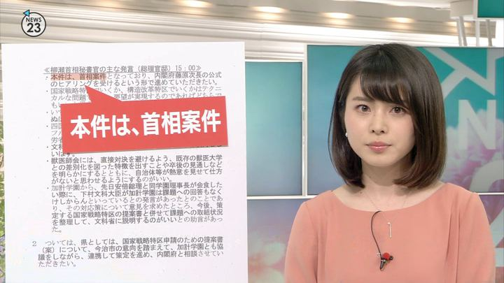 2018年04月13日皆川玲奈の画像06枚目