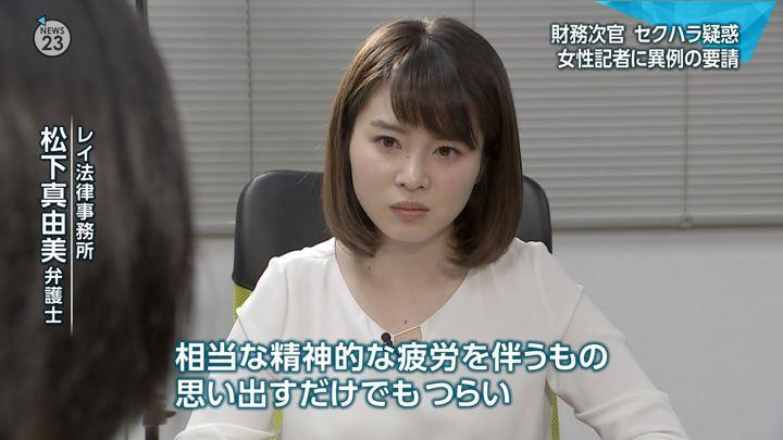 2018年04月16日皆川玲奈の画像02枚目