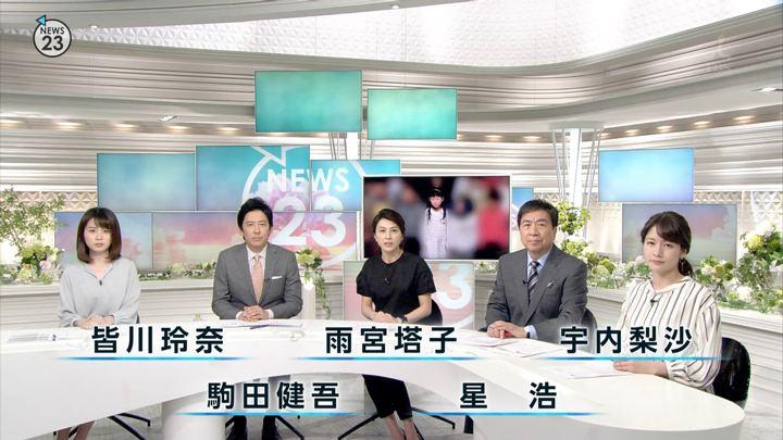 2018年05月11日皆川玲奈の画像01枚目