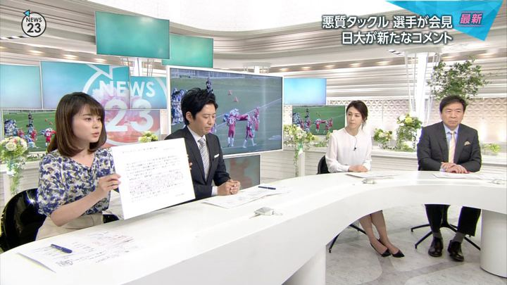 2018年05月22日皆川玲奈の画像05枚目