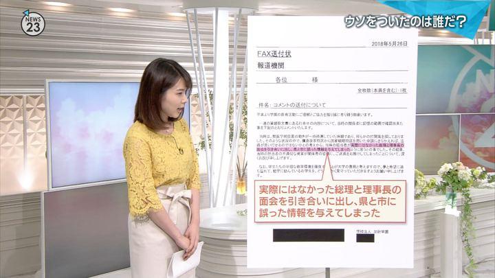 2018年05月28日皆川玲奈の画像02枚目