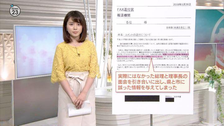 2018年05月28日皆川玲奈の画像03枚目