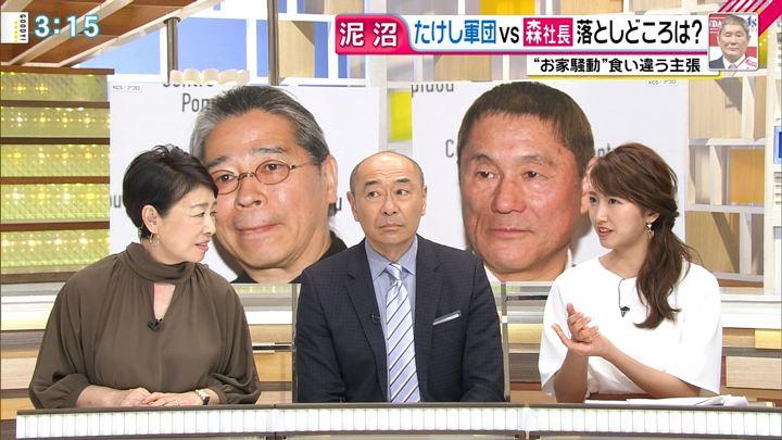 2018年04月06日三田友梨佳の画像19枚目