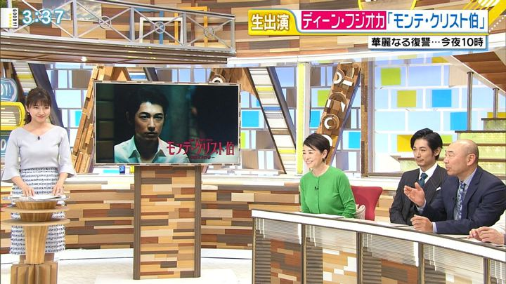 2018年04月19日三田友梨佳の画像15枚目