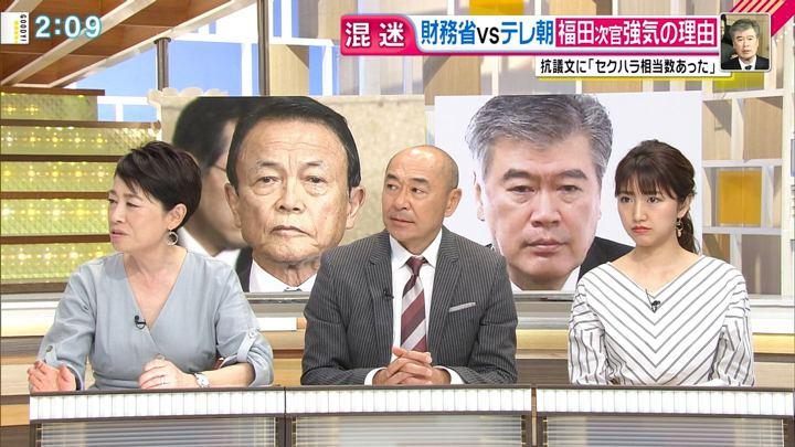2018年04月20日三田友梨佳の画像05枚目
