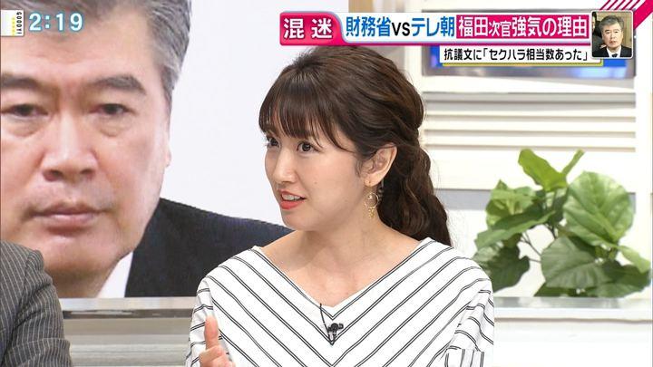 2018年04月20日三田友梨佳の画像06枚目