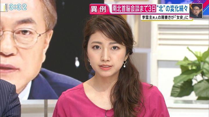 2018年04月24日三田友梨佳の画像14枚目