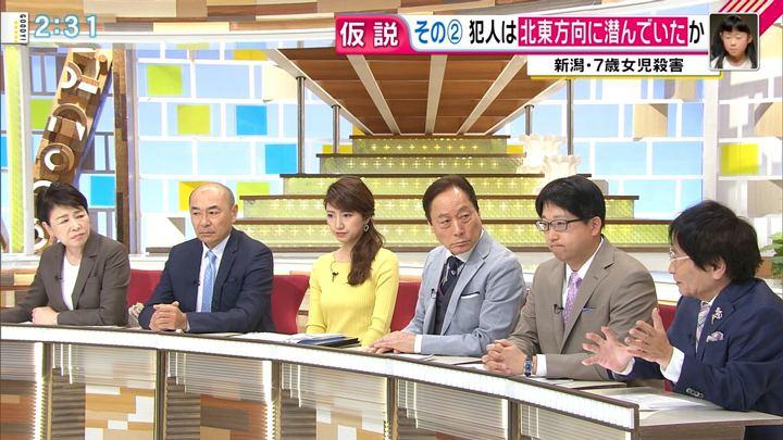 2018年05月10日三田友梨佳の画像11枚目