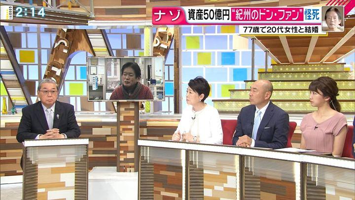 2018年06月04日三田友梨佳の画像08枚目
